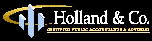 Holland and Company Logo